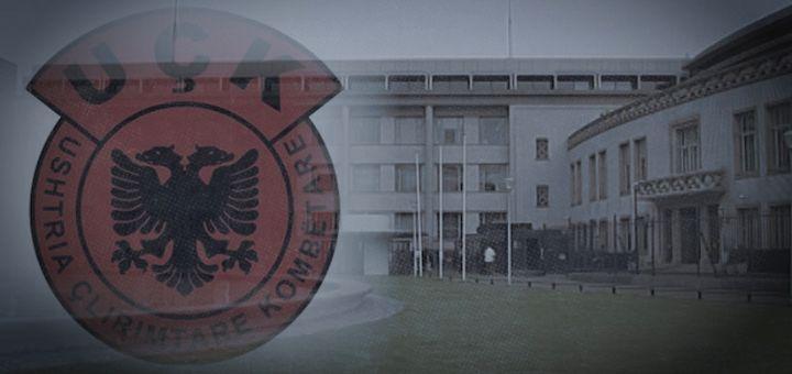 Tači, Veselji i Seljimi u pritvoru u Hagu, terete se za zločine na Kosovu i u Albaniji