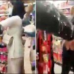 """Tuča Crnogorki u prodavnici: """"Muž je NE JEBE, ima ljubavnicu""""; """"Što je ne jebeš?"""" (VIDEO)"""