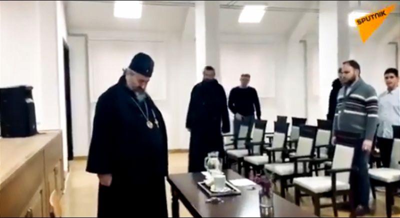 Poruka iz Prizrena vladike Atanasija Jevtića za upokojenog Irineja (VIDEO)