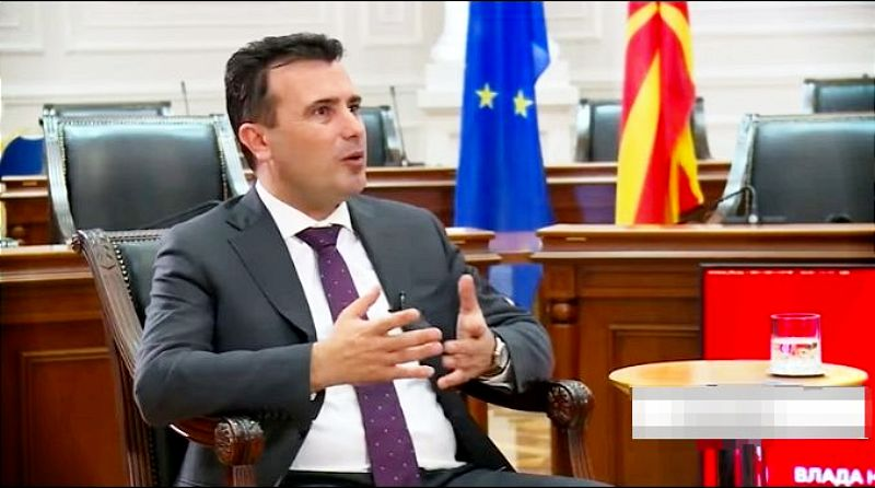 Zaev: Svaki građanin će moći da gaji kanabis za ličnu upotrebu