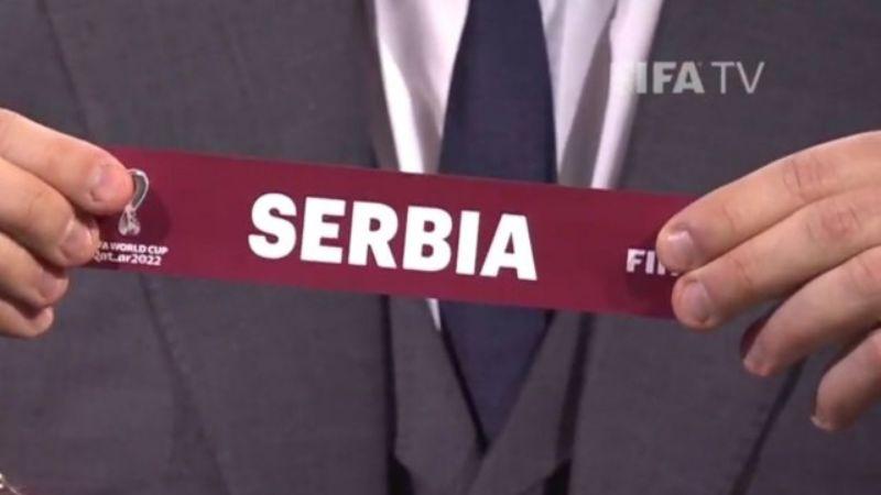 Srbija na Kristijana Ronalda, poznati svi rivali za SP!