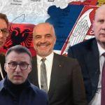 Đorđević: Petković je samo jednom bio u pravu, kad je tvrdio da je Vučić IZDAJNIK