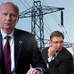 Đorđević: Veleizdajnik Vučić da prestane da se prenemaže i PRIZNA DA JE PREDAO ENERGETIKU NA SEVERU KIM!