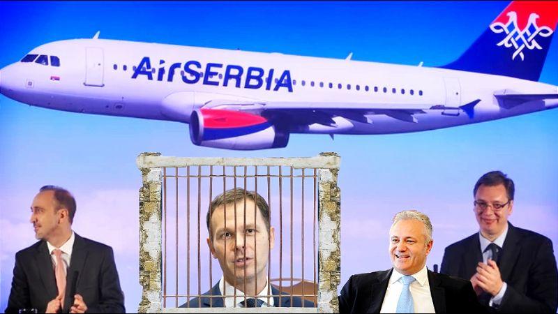 """""""Mali će zbog Etihada odgovarati kad-tad"""": Srbija će izgubiti 600 miliona evra da bi Etihad zaradio 200 miliona"""