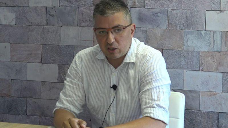 Dumanović: Da Srbija ima bezbedonosne službe, Vučić nikad ne bi došao na vlast