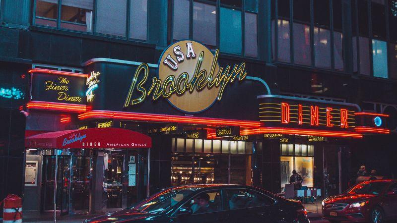 Gradonačelnik Njujorka zabranio da se jede u restoranima