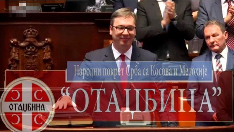 """""""Otadžbina"""": Ostala je SAMO GOLA LAŽ od Vučićeve krilatice """"Ne dam Trepču, ne dam Valač, ne dam Gazivode"""""""