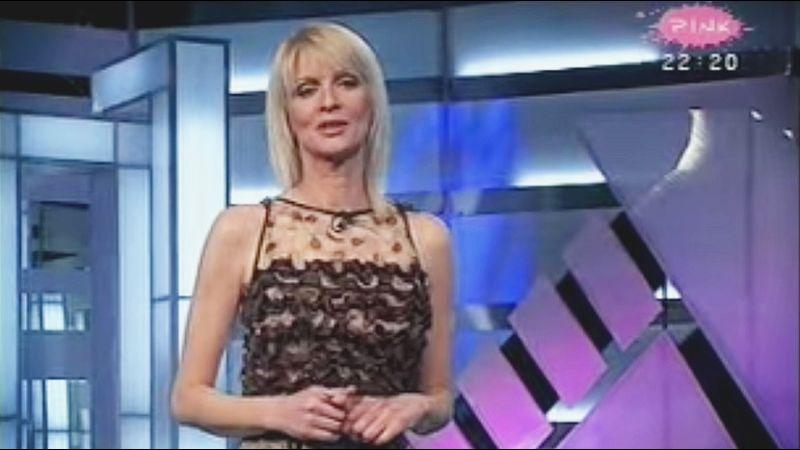 Bivša voditeljka Pinka a sad direktorka Lutrije Srbije optužena za utaju poreza u Severnoj Makedoniji