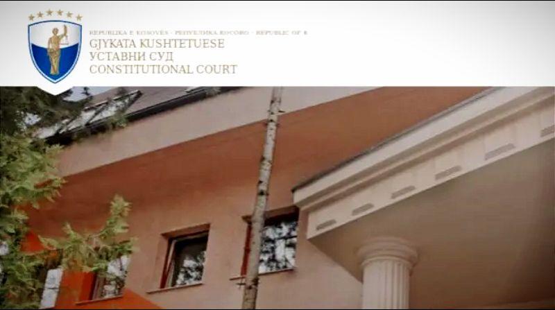 Ustavni sud Kosova naložio održavanje vanrednih izbora
