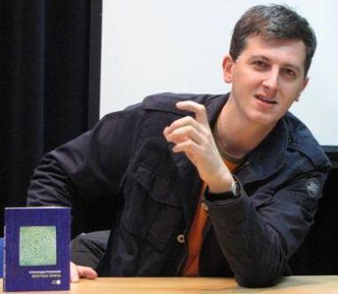 Aleksandar Novaković: Pašić je bio beskičmenjak koji je izdao svakoga; Naš trenutak je Dan Mrmota.