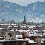Ljubljana dobila Beogradsku ulicu