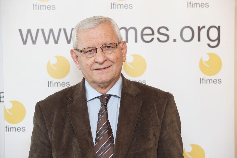 Pejanović: Lekcije naučene nakon implementacije Dejtonskog mirovnog sporazuma