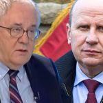 Đorđević: Kosovo nije ni Vučićevo ni Kostićevo! Nedostojno je za predsednika SANU da sa Vučićem ubeđuje Srbe da se odreknu Kosova