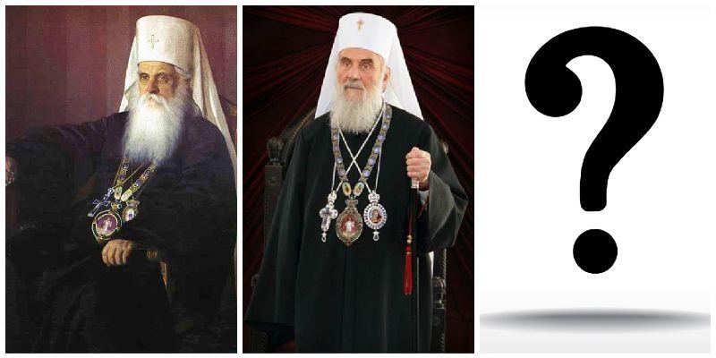 Biranje patrijarha – od kraljevog ukaza do apostolskog žreba