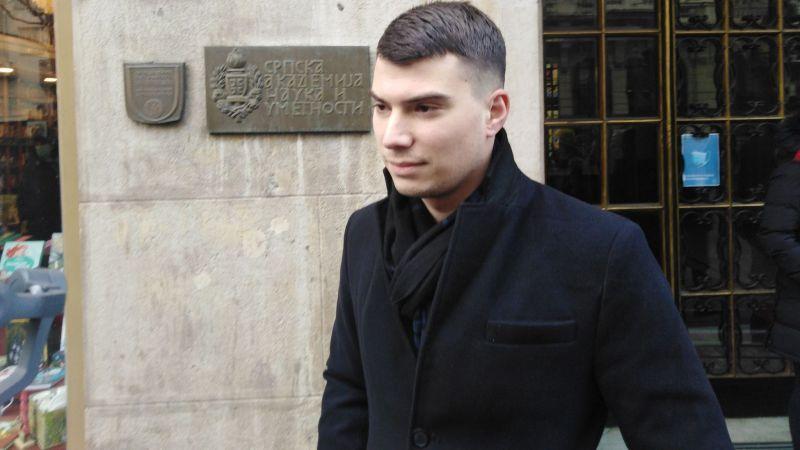 Čejović (Oslobođenje): Gradske vlasti da polože račune za katastrofalnu bezbednosnu situaciju u Nišu