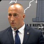 Haradinaj: Vučić koristi Srbe sa Kosova kako bi opstao na vlasti
