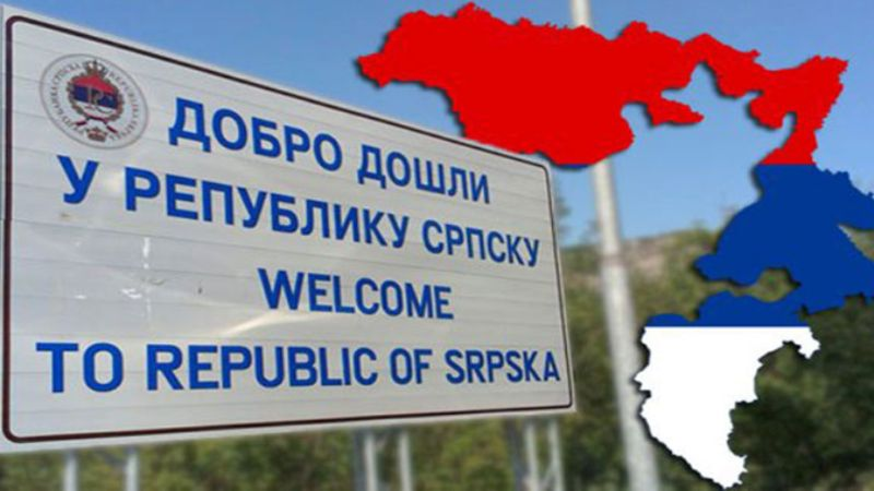 Posle Kluba Bošnjaka i Klub Hrvata u Veću naroda RS pokrenuo veto na Zakon o zaštiti ćirilice