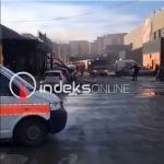 Eksplozija u Uroševcu: Povređene 42 osobe, među njima i dva deteta