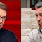 """Prva sudska presuda protiv Aleksandra Vučića: Da plati 200.000 dinara jer je Obradovića nazvao """"lopovom"""" i """"fašistom"""""""