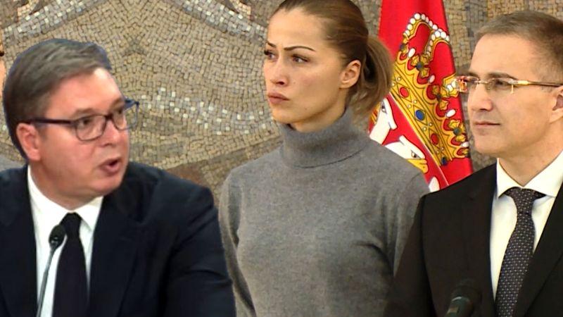 Ko je saslušan, a ko je odbio polifgraf u slučaju prisluškivanje Vučića?
