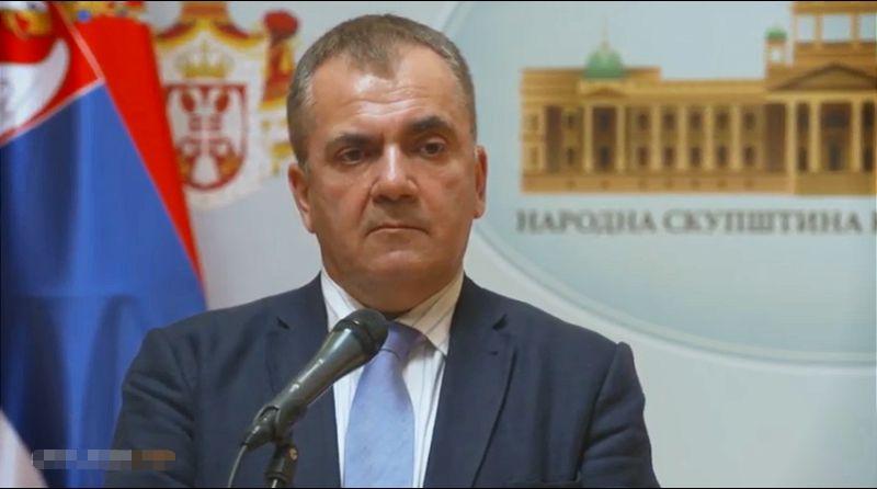 Pašalić obišao Okružni zatvor u Beogradu