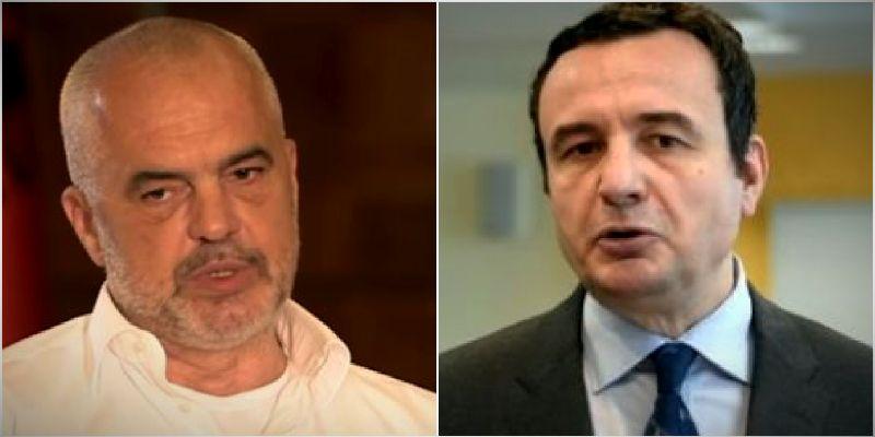 Kurti protiv Rame: Samoopredeljenje prvi put na izborima u Albaniji