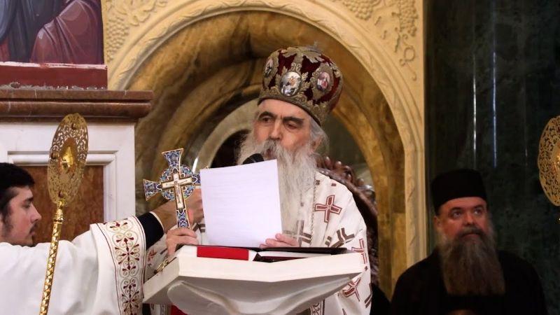 Episkop Irinej Bulović zaražen korona virusom