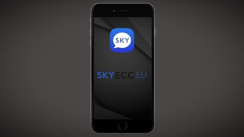"""Šta je """"Skaj"""" – tajna aplikacija koju kriminalci koriste – 2.000 EVRA SAMO ZA AKTIVACIJU"""