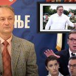 Todorov: Pričom o služenju vojnog roka pokrivaju afere i sve bliži trenutak izdaje Kosova