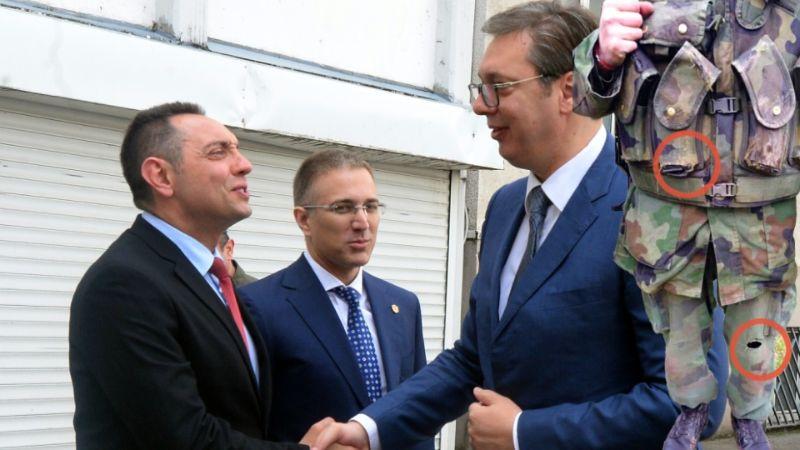 """Vojni rok predlaže politički vrh, a služiće ga """"sirotinja"""" (VIDEO)"""