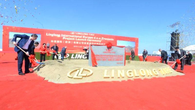 Građanski preokret: Odbiti studiju Linglonga