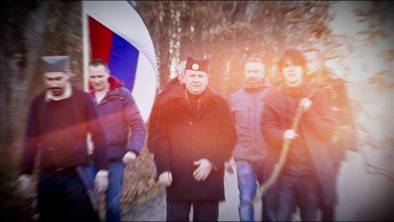 """""""Idu čete, idu čete…"""" Đorđević se opustio pa s prijateljima zapevao četničku pesmu (VIDEO)"""