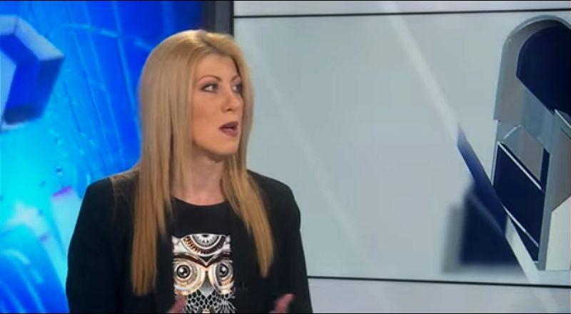 Jelena Zorić: Belivukova grupa spremna na sve, možda i za novi 12. mart