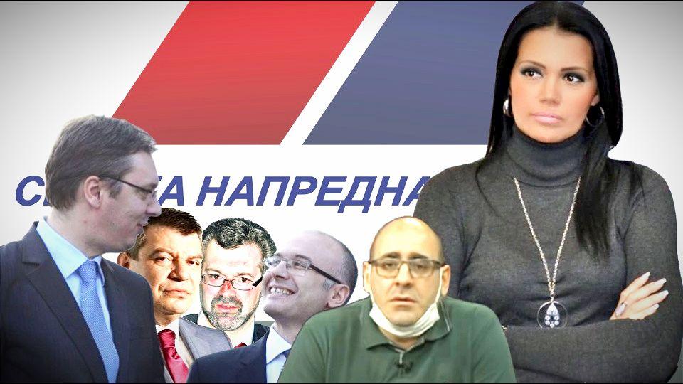 Nataša Prišić u pismu Đukanoviću: U ovoj zemlji ima mnogo inteligentnih ljudi, mnogo više nego što ste i mogli da pretpostavite