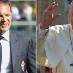 Siniša Mihajlović otkrio zašto je papa želeo da ga proglasi za sveca