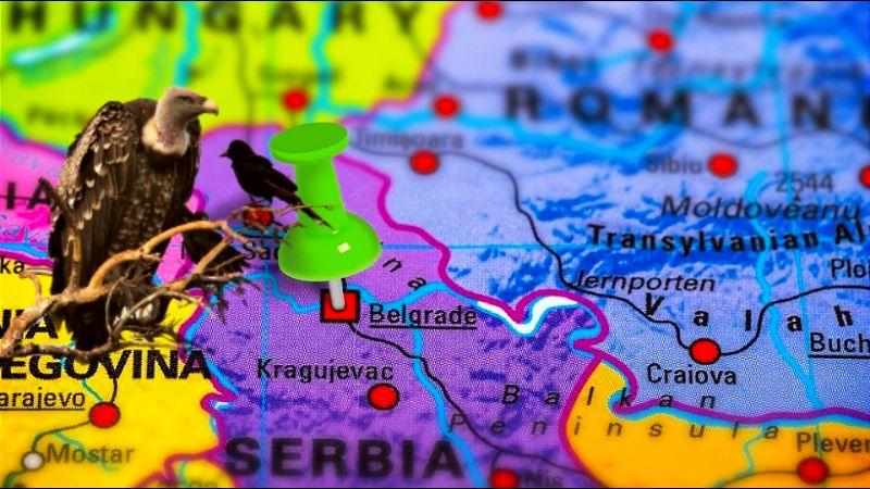 U Srbiji gotovo duplo više umrlih nego rođenih u januaru