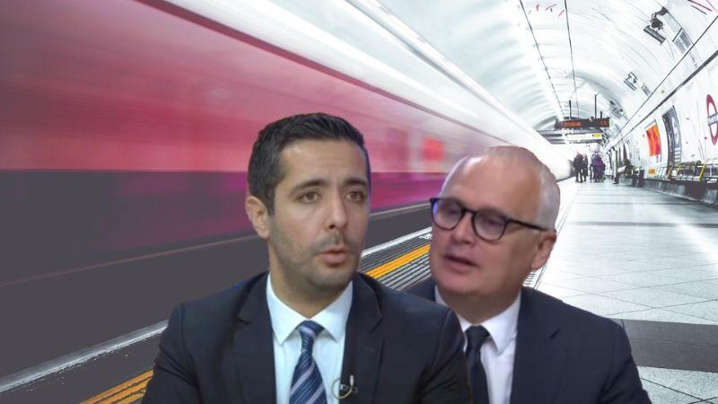 """Vesić prelazi za tutora Tomi Moni? """"Da ga nauči da pljačka ko pravi ministar, a ne ko neka jajara"""""""
