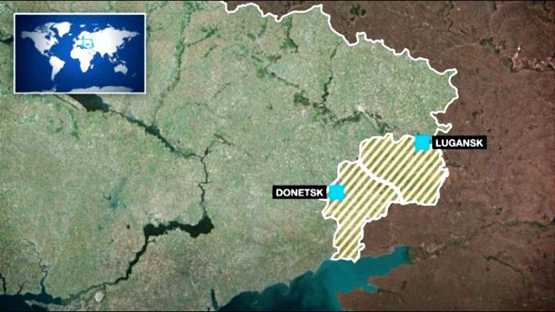 Zapad provocira Ruse: Donbas opet na ivici rata!