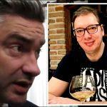 Gradonačelnik Pule poziva Vučića u Istru DA NAUČI NEŠTO o vinu i toleranciji