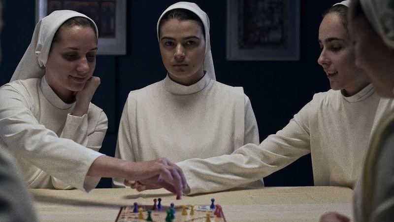 Hrvatske časne sestre lezbejke – Tražile Boga, našle ljubav (VIDEO)