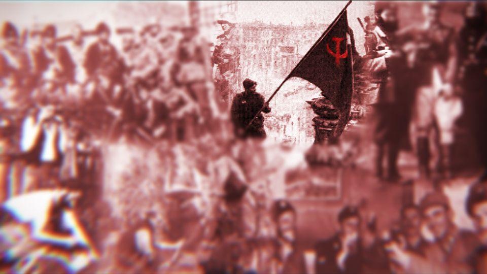 Nisu nam dali da budemo Srbi – govna komunistička!