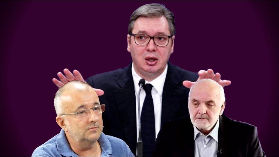 "Marin: ""Zoran Ćirjaković - Zoksa fuksa od dvojkaškog Bg kruga"""