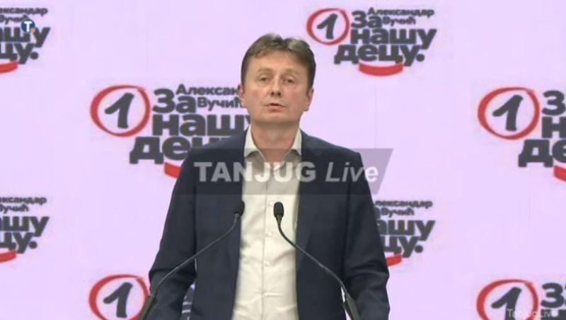 Naprednjacima aposlutna većina u Zaječaru i Kosjeriću, u Preševu šest odsto glasova