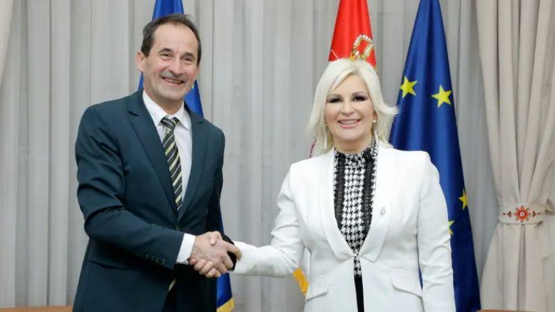 """""""Cena struje za srpska domaćinstva morala bi da se poveća"""""""