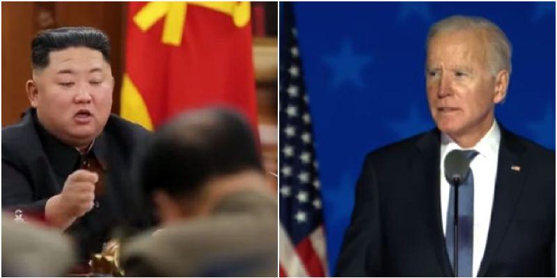 Kim Džong Un ne odgovara na Bajdenove pozive