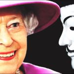 Anonimusi: Vlada njenog veličanstva je pacovsko leglo i prava kriminalna organizacija