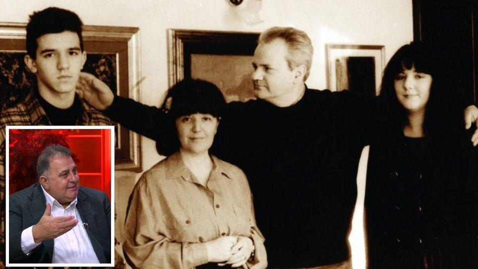 Advokat porodice Milošević: Svedok sam tih večeri, NIŠTA NIJE BILO KAO U SERIJI!