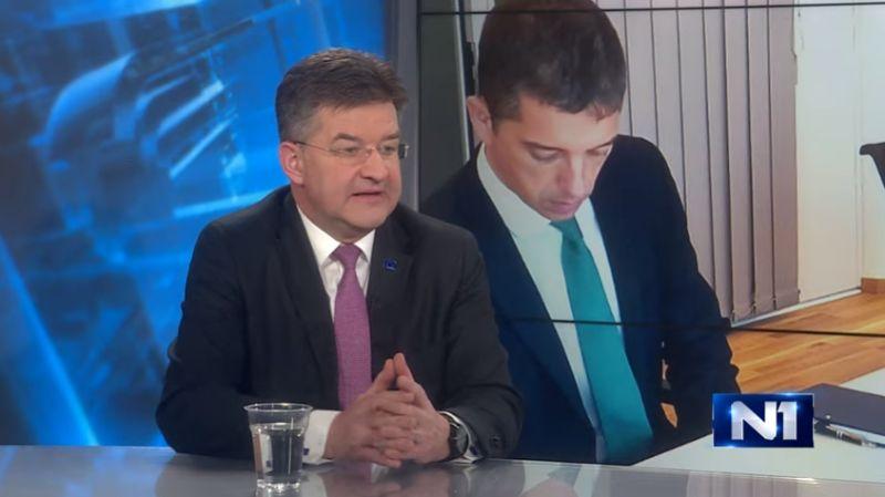 Lajčak: Proces koji vodim trebalo bi da donese Kosovu puno međunarodno priznanje