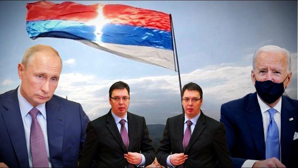 Vladimir Zotov: Kako da Moskva ne pokopa samu sebe na Balkanu – Kosovo je Rusija