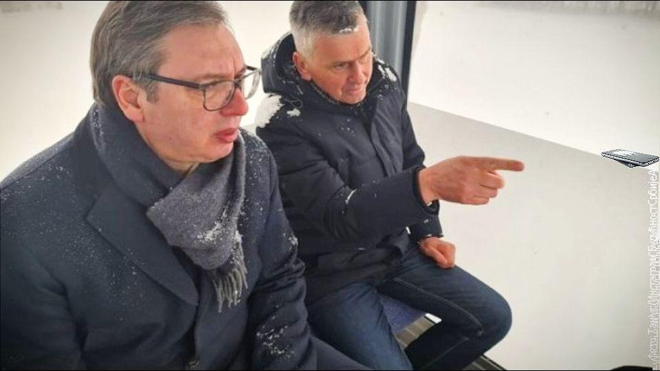 Zdrava Srbija na zlatiborskom kokainu